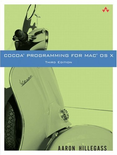 Beginner's Guide to Learning Cocoa Programming